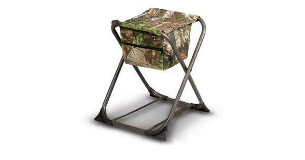 Hunters specialties hs-100151 hunters specialties dove stool without back edge