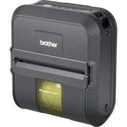 Brother mobile solutions pa-bt-4000li ruggedjet 4 lithium ion battery PA-BT-4000LI