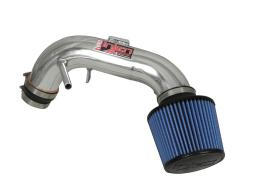 Injen 07-09 Toyota Camry 2.4L 4Cyl Polished Tuned Air Intake w/ Air Fusion/Air Horns/Web Nano Filter SP2034P