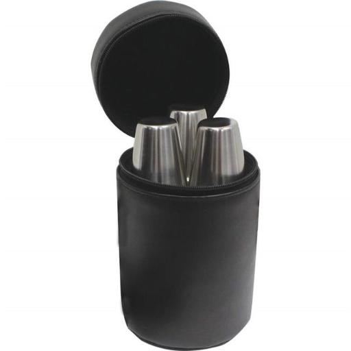 Flask Set - 7 Piece