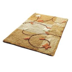Naomi - Summer Cherry Luxury Home Rugs (19.7 by 31.5 inches)
