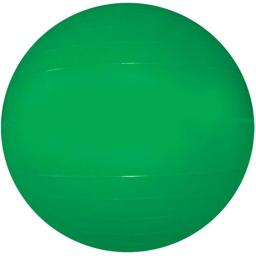 Olympia Sports BA622P Therapy-Exercise Ball - 75cm-29 in. Dia. - Green