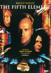 Fifth element (dvd/eng-sub/sp-both/p&s/ws 2.35/dd5.1/dss/keep) D82409D