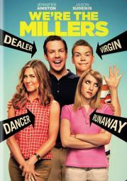Were the millers (dvd/single disc) DN510190D