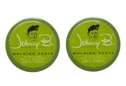 Johnny B Molding Paste 2.25 oz Pack of 2