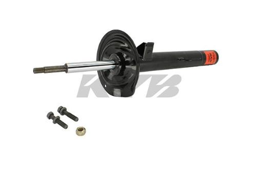 KYB Shocks & Struts Excel-G Front Left For BMW 740 Series 1995-01 For BMW 750 Series 1994-01