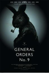 General Orders No. 9 Movie Poster Print (27 x 40) MOVAB77614