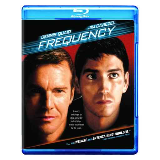 Frequency (blu-ray) 1293254