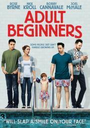 Adult beginners (dvd) DWC63058D