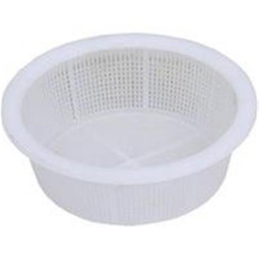 Valley 0456889 Valley Lid Basket Strainer, for Use with Standard Spot Sprayer, Plastic