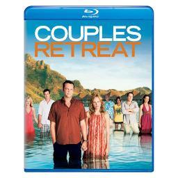 Couples retreat (blu ray) (new packaging) BR61124510