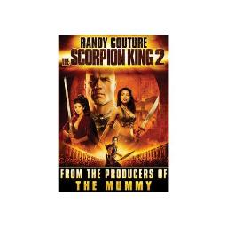SCORPION KING 2-RISE OF A WARRIOR (DVD) (WS/ENG SDH/SPAN/FREN/DOL DIG 5.1) 25195017206