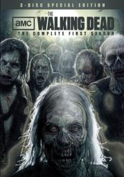 Walking dead (dvd/special edition) D23096D