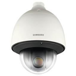 Samsung Security Products SNP-5321H 1.3 Megapixel HD 32X Network Outdoor PTZ Dome Camera