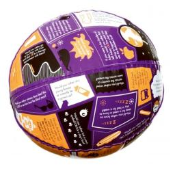 Group Publishing 105096 Toy - Throw & Tell This or That Ball - Preteen