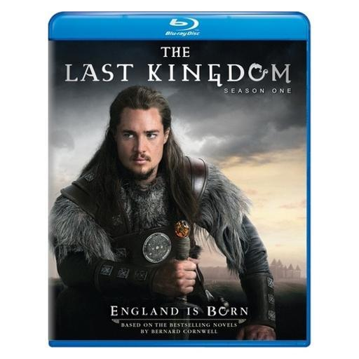 Last kingdom-season one (blu ray) (3discs) WWVP10AYMK0OYBB0