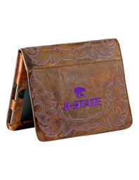 Gameday iPad Case Cover Kansas State Wildcats Brass KST-IP042-1 KST-IP042-1