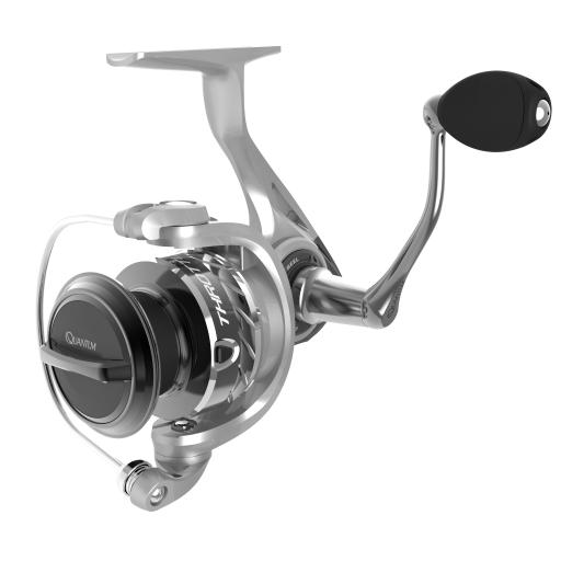 Zebco th40a.bx3 zebco throttle 40sz spin reel