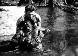 The Wages Of Fear Photo Print EVCMBDWAOFEC044LARGE