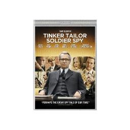 TINKER TAILOR SOLDIER SPY (DVD) (ENG SDH/SPAN/FREN/WS/2.35:1) 25192125515