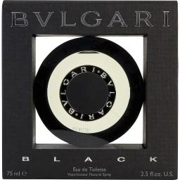 Bvlgari Black By Bvlgari Edt Spray 2.5 Oz For Unisex (Package Of 4)
