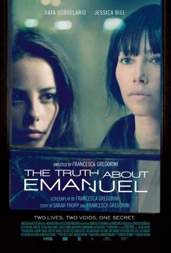 The Truth About Emanuel Movie Poster Print (27 x 40) HAAKKPD78MRZUKZM