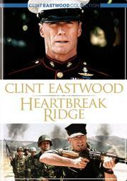 Heartbreak ridge (dvd/ws-16x9/eco pkg)