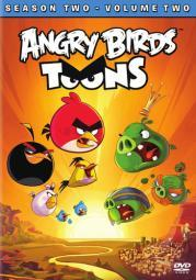 Angry birds toons-season 2-v02 (dvd/ws 1.78/dol dig 5.1) D46554D