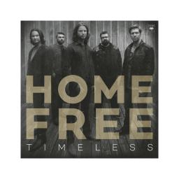 Home free timeless compact discs