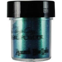 Lindy's Stamp Gang 2-Tone Embossing Powder .5oz-Hyacinth Blue Green LSG-EP-19