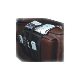 Atlantic-personal & portable 9663-5642 over-the-arm remote caddy