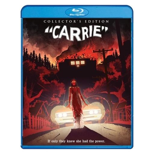 Carrie (blu ray) (collectors edition/2discs/ws/1.85:1) X3G9TKGRHCU4QN6A
