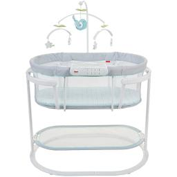 Fisher-Price DPV71 Soothing Motions&#0153 Bassinet