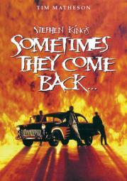 Sometimes they come back (dvd/1991/stephen king) DOF1117D