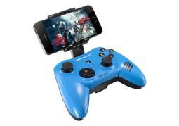 C.t.r.l.i mobile gamepad (mfi) (gloss blue)-nla MCB3126300