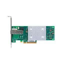 Lenovo 01cv750 qlogic 16gb fc single-port hba 01CV750