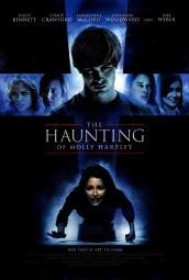 Haunting of Molly Hartley Movie Poster (11 x 17) MOVEI8356