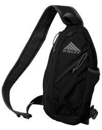 Kelty Military Backpack Messenger Left Hand Concealed Black 25909058