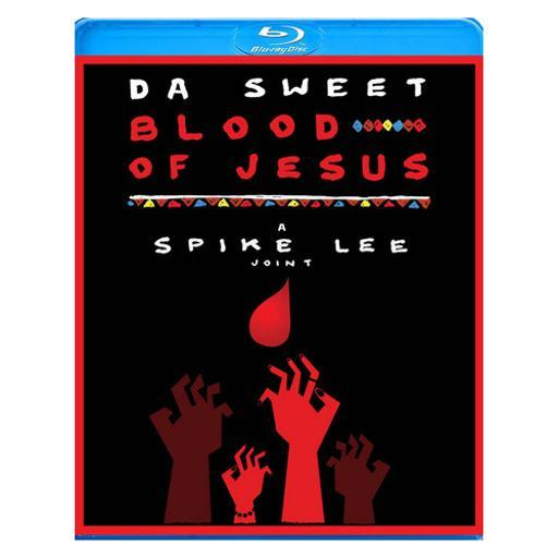 Da sweet blood of jesus (blu-ray) KNEALCVDVLTLMDP9