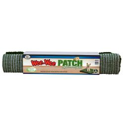 Four paws 100203055 four paws wee-wee patch indoor potty replacement grass medium 19 x 19 x 0.5