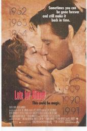 Late for Dinner Movie Poster Print (27 x 40) MOVCH5342
