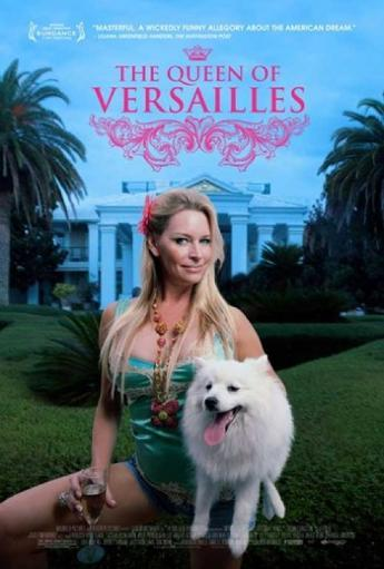 The Queen of Versailles Movie Poster (11 x 17) L3YA69VN58GRUWQ9