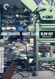 Blow out (dvd) (ws/2.40:1) DCC2005D