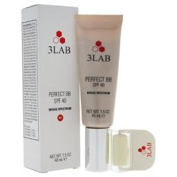 3LAB U-SC-5558 1.5 oz Unisex Perfect SPF 40 BB Cream - No 01 Light