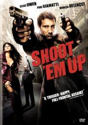 Shoot em up (dvd/ws) DN11233D