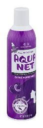 Aqua Net Extra Super Hold Professional Hair Spray Unscented