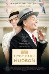 Hyde Park on Hudson Movie Poster (11 x 17) MOVGB02705