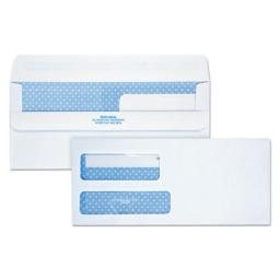Quality Park Products 24519 Redi-Seal Contemporary Envelope - No. 9, White