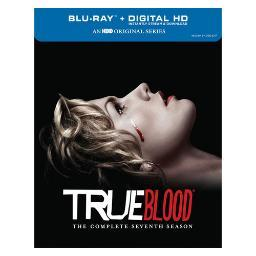 True blood-complete 7th season (blu-ray/dhd/4 disc) BR490642