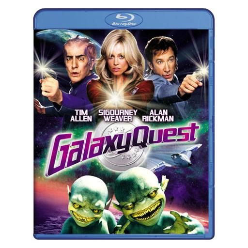 Galaxy quest (blu ray) (2.0 dol dig/5.1 dol dig/5.1/ws/eng sdh/re-release) 4DUF4AZIP69HPABP